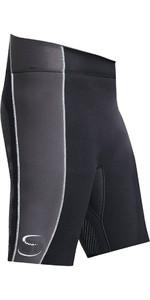 2019 Nookie Short Stride 3mm GBS Neoprene Shorts NE50
