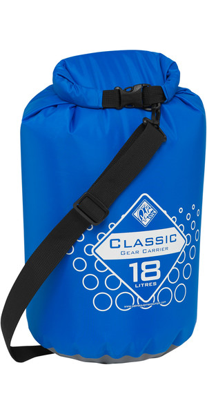 2018 Palm Classic Gear Carrier / Dry Bag 18L BLUE 10441