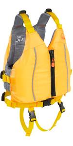 2020 Palm Junior Quest 50N Buoyancy Aid Saffron 11460
