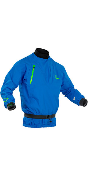 2019 Palm Mistral Long Sleeve All Purpose Jacket Blue 11733
