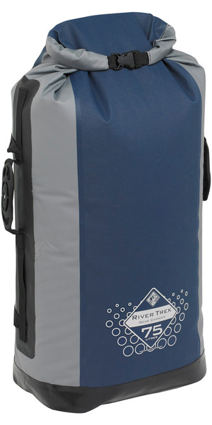 2018 Palm River Trek Gear Carrier Dry Bag 75L 10430