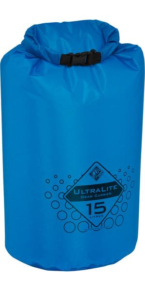 2018 Palm Ultralite Gear Carrier / Dry Bag 15L Aqua 10438