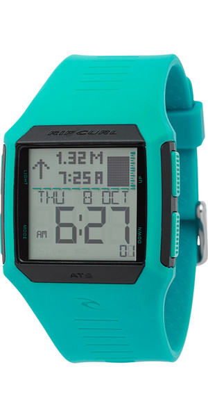 2018 Rip Curl Womens Maui Mini Tide Surf Watch in MINT A1126G