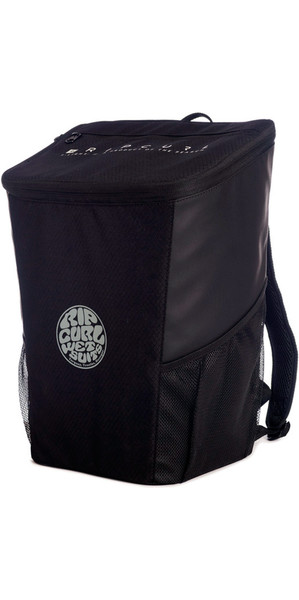 2019 Rip Curl Skunk Pack / Wetty Bucket BLACK 30L BUTCO1
