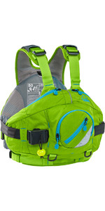 Palm AMP Whitewater Buoyancy Aid LIME 11727