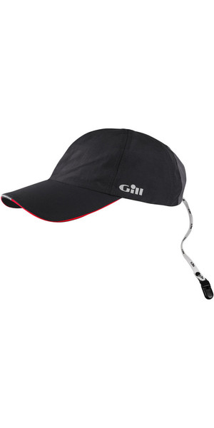 2018 Gill Race Cap GRAPHITE RS13