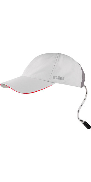 2019 Gill Race Cap SILVER RS13