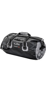 2021 Gill Race Team 60L Waterproof Bag Graphite RS14