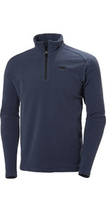 2020 Helly Hansen Mens Daybreaker 1/2 Zip Fleece GRAPHITE 50844