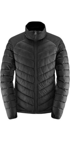 2019 Henri Lloyd Aqua Down Jacket BLACK S00347