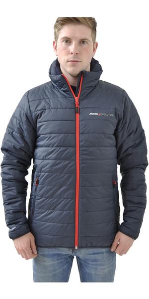 Musto Snug Primaloft Jacket TRUE NAVY SE3970