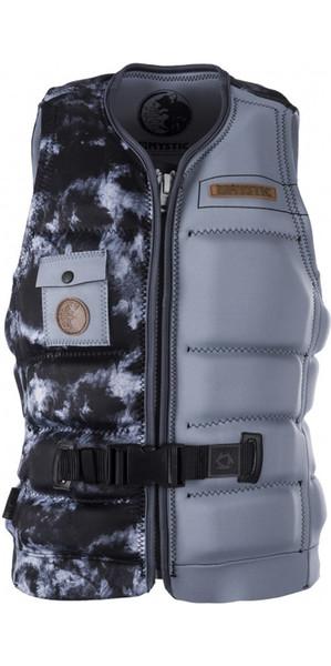 Mystic Cable Rats Impact Vest BLACK 170326