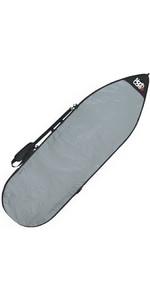2019 Northcore Addiction Shortboard / Fish Surfboard Bag 6'4 NOCO47B