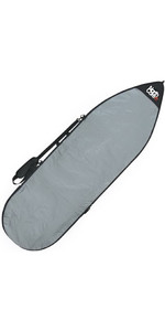 2020 Northcore Addiction Shortboard / Fish Surfboard Bag 6'4 NOCO47B