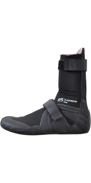 2019 Rip Curl Flashbomb 5mm Hidden Split Toe Boots WBO7IF