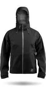 Zhik AroShell Jacket Black JACKET301
