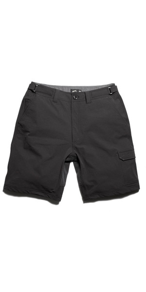 2019 Zhik Technical Deck Shorts BLACK SHORT350