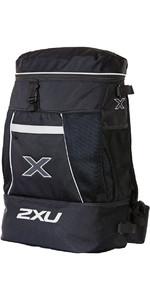 2XU Transition Back Pack BLACK UQ3805g