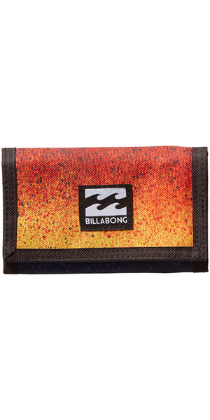 Billabong Atom Wallet MULTI C5WL02