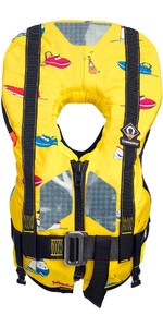 2021 Crewsaver Supersafe 150N Lifejacket with Harness 10175 Baby & Child