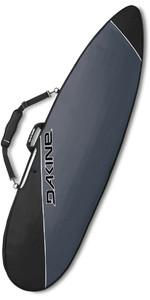 Dakine Daylight Deluxe Thruster Surfboard Bag 5'4 Charcoal 10000353