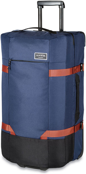 516d0fe821 Dakine Split Roller EQ 100L Wheeled Bag Dark Navy 10001429 Dakine