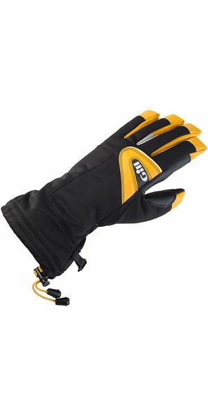 2019 Gill Helmsman Glove Black 7804