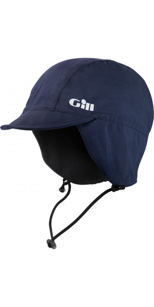 2018 Gill Helmsman Hat NAVY HT24