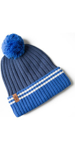 2019 Gill Offshore Knit Beanie Navy HT40