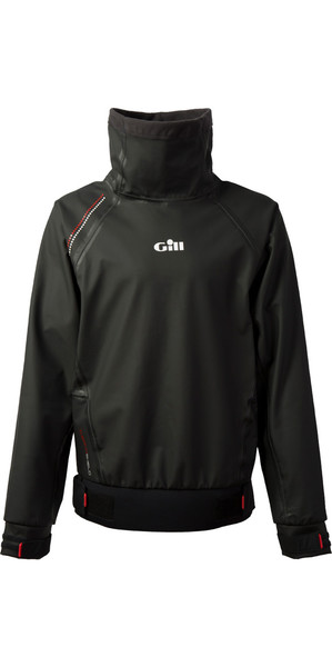 2019 Gill ThermoShield Dinghy Top BLACK 4367