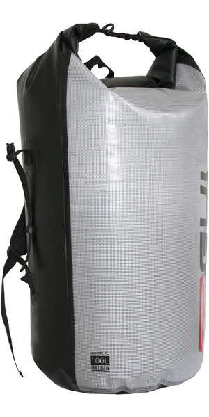 2018 Gul Dry Bag 100 Litre with Ruck Sack Straps LU0122-A8