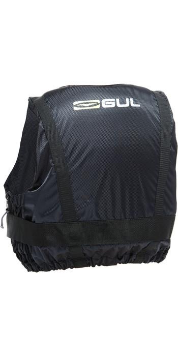 2020 Gul Junior Garda 50N Buoyancy Aid Black GM0002-A9