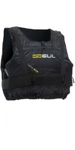 2020 Gul Junior Garda 50N Buoyancy Aid Black / Black GM0002-A9