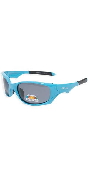 2018 Gul Saco Floating Sunglasses Cyan SG0008-B2