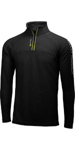 2019 Helly Hansen 1/2 Zip Technical Pullover in Black 54213
