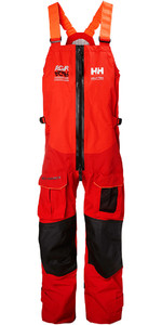 2019 Helly Hansen AEGIR OCEAN TROUSER Alert Red 36269