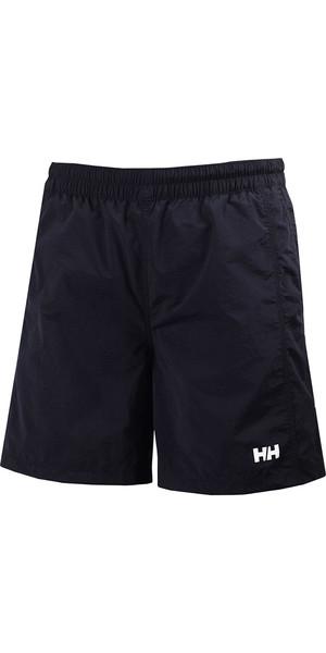 2018 Helly Hansen Carlshot Swim Shorts Navy 55693