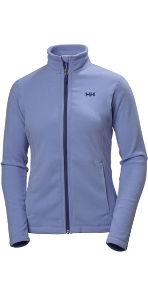 Helly Hansen Ladies Daybreaker Fleece Jacket Lilac 51599