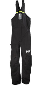 2019 Helly Hansen Womens Pier 2 Coastal Trouser Ebony 33901