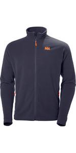 2019 Helly Hansen Mens Daybreak Fleece Jacket Graphite 51598