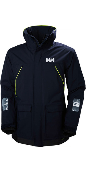 2019 Helly Hansen Pier Coastal Jacket in Navy 33872