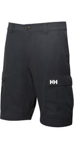 2020 Helly Hansen QD Cargo Shorts Navy 54154