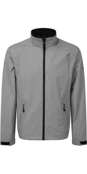 2019 Henri Lloyd Breeze Inshore Jacket Titanium Y00360