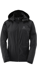 Henri Lloyd Cool Breeze Jacket Black Y00388