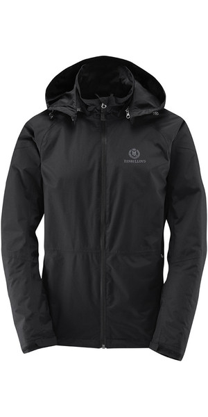 2019 Henri Lloyd Cool Breeze Jacket Black Y00388