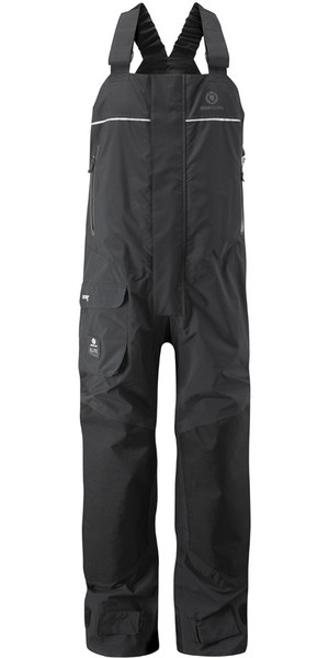 2018 Henri Lloyd Elite Offshore 2.0 Hi-Fit Trousers BLACK Y10174