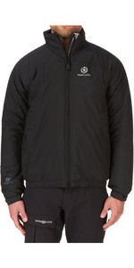 Henri Lloyd Elite Therm Mid Layer Jacket BLACK Y00394