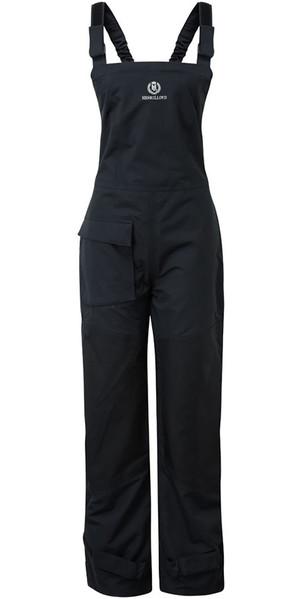 2019 Henri Lloyd Womens Freedom Offshore Hi-Fit Trousers Black Y10161