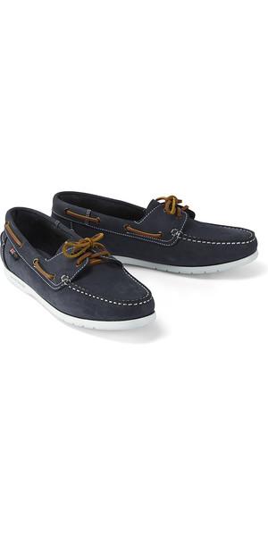 2018 Henri Lloyd Ladies Shore Deck Shoe Denim Blue F94425