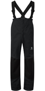 2018 Henri Lloyd Wave Inshore Coastal Hi-Fit Trousers Black Y10162